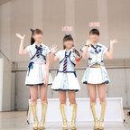 AKB48 16TH シングル 「ポニテールとシュシュ」 演出服 ライブ衣装 コスプレ衣装 アイドル衣装 制服