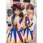 AKB48 32TH シングル 「恋するフォーチュンクッキー」 演出服 ライブ衣装 コスプレ衣装 制服 初代衣装