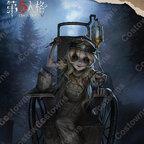 彫刻師(ガラテア) コスプレ衣装 『IdentityⅤ(第五人格/アイデンティティ5)』の登場人物の仮装 コスチューム ハンター