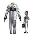 納棺師 (イソップ・カール) コスプレ衣装 『IdentityⅤ(第五人格/アイデンティティ5)』の登場人物の仮装 コスチューム