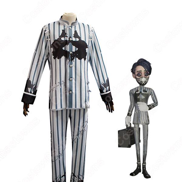 納棺師 (イソップ・カール) コスプレ衣装 『IdentityⅤ(第五人格/アイデンティティ5)』の登場人物の仮装 コスチューム オーダメイド可元の画像