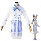 空軍 (マーサ・べハムフィール) コスプレ衣装 『IdentityⅤ(第五人格/アイデンティティ5)』の登場人物の仮装 コスチューム