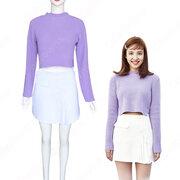 TWICE(トゥワイス) ナヨン(イム・ナヨン) 衣装 通販 「TT」 MVダンス服 ステージ服