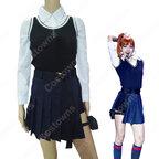 BLACKPINK(ブルピン) リサ ラリサ・マノバン 衣装 通販 「AS IF IT'S YOUR LAST」 MVダンス服 ステージ服 アイドル制服