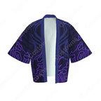 須佐能乎(すさのお) 羽織 着物 マント コスプレ衣装 『NARUTO -ナルト-』の登場人物の仮装 コスチューム