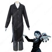 魘夢 (えんむ) コスプレ衣装 『鬼滅の刃』の登場人物の仮装 コスチューム