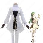『Fate/Grand Order』エルキドゥ コスプレ衣装 FGO 人気がある 変装 全セット 仮装 コスチューム