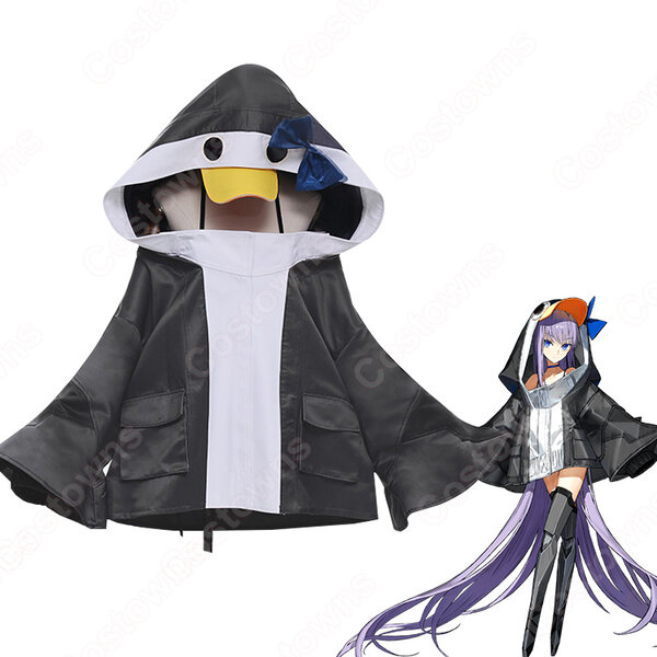 『Fate/Grand Order』メルトリリス 水着 ペンギン コスプレ衣装 FGO 豪華 セットコスプレ用衣装元の画像