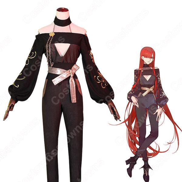 魔王信長 織田信長(おだのぶなが ) コスプレ衣装 『Fate/Grand Order』仮装 FGOコスチューム 変装元の画像