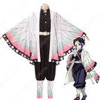 胡蝶しのぶ(こちょうしのぶ) コスプレ衣装 【鬼滅の刃】 cosplay 蟲柱 隊服