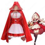 『Fate/Grand Order』マリー・アントワネット(Fate) コスプレ衣装 四周年記念 英霊祭装 仮装 コスチューム