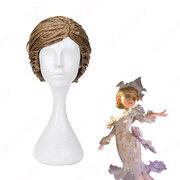 IdentityⅤ 第五人格 調香師 今宵こそ ウィラ・ナイエル コスプレウィッグ アイデンティティファイブ 女性サバイバー コスプレ wig