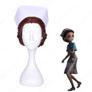 IdentityⅤ 第五人格 医師 エミリー・ダイアー コスプレウィッグ アイデンティティファイブ 耐熱 cosplay wig