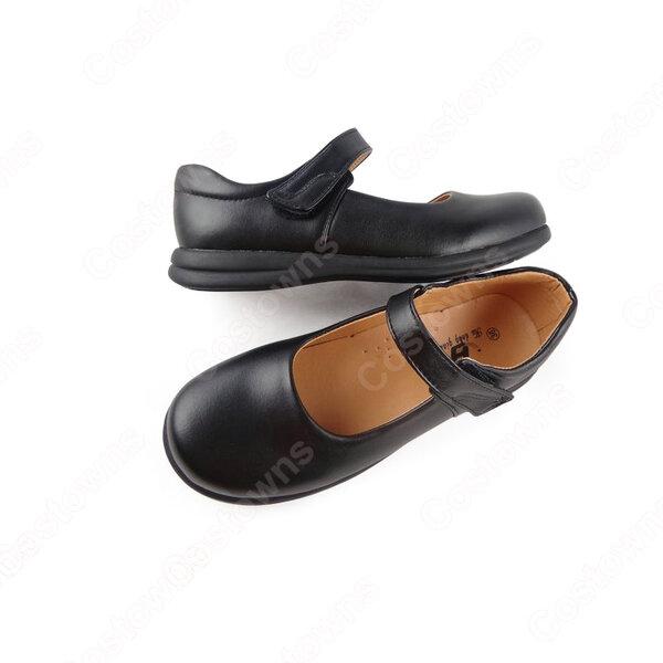 IdentityⅤ 第五人格 傭兵 ナワーブ・サベダー 女性スキン コスプレ靴 イデンティティファイブ サバイバー コスプレ用品元の画像