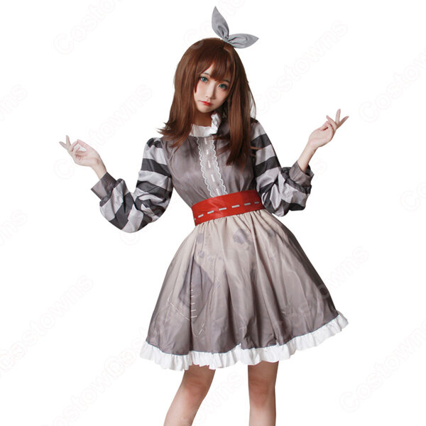 IdentityⅤ 第五人格 傭兵 ナワーブ・サベダー 女性スキン コスプレ衣装 イデンティティファイブ サバイバー コスプレ用品元の画像