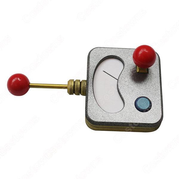 IdentityⅤ 第五人格 機械技師 トレイシー・レズニック リモコン コスプレ道具 イデンティティファイブ ハンター コスチューム 小物元の画像