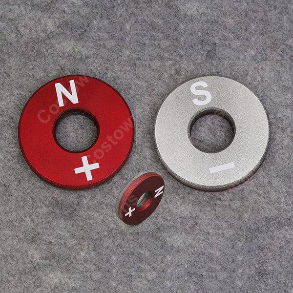 IdentityⅤ 第五人格 探鉱者 ノートン・キャンベル 磁石 コスプレ道具 イデンティティファイブ ハンター コスチューム 小物元の画像