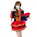 AKB48 「ハート・エレキ」 小嶋陽菜 コスプレ衣装 こじま はるな アイドル ダンス服 PVコス服 他のメンバー MV衣装