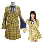 AKB48 53rd Single 「センチメンタルトレイン」(Sentimental Train) コスプレ衣装 MV制服 PV コス服