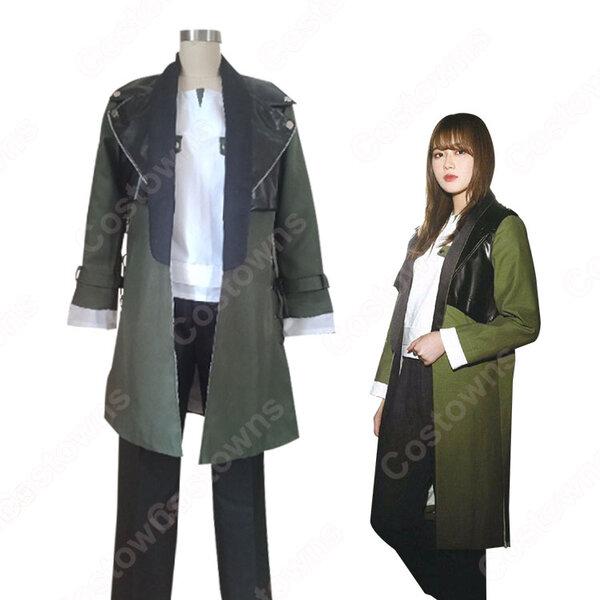 欅坂46(櫻坂46、さくらざかフォーティーシックス、sakurazaka46) 8thシングル 黒い羊 コスプレ衣装 MV制服 オーダメイド可元の画像