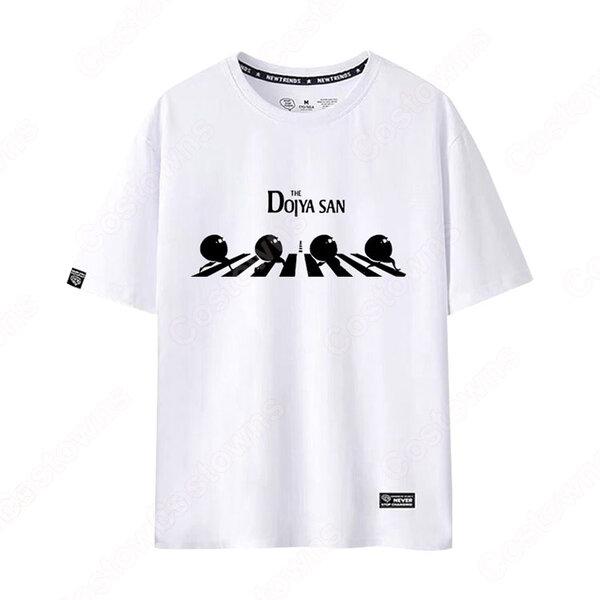 乃木坂46 西野七瀬(にしの ななせ) 帰り道は遠回りしたくなる 記念 Tシャツ元の画像