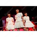 AKB48全国ツアー2014「あなたがいてくれるから。~残り27都道府県で会いましょう~」 生駒里奈、柏木由紀、渡辺麻友 コスプレ衣装 ライブ衣装