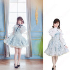 AKB48 「ミュージックステーションスーパーライブ2017」 コスプレ衣装 ライブ衣装 渡辺麻友 アイドル制服