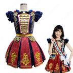 AKB48 『第66回NHK紅白歌合戦』 渡辺麻友 スプレ衣装 紅白 2015 SP 10周年記念 アイドル制服
