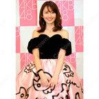 AKB48小嶋陽菜の卒業コンサート「こじまつり~小嶋陽菜感謝祭~」小嶋陽菜風 コスプレ衣装 パーティードレス