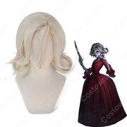 IdentityV 第五人格 血の女王(マリー) 耐熱 コスプレ ウィッグ 【アイデンティティV 】ハンター スキン コスプレ用 wig