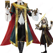 IdentityV 第五人格 写真家(ジョゼフ) 裁判官 コスプレ衣装【アイデンティティV 】ハンター スキン cosplay 仮装 変装
