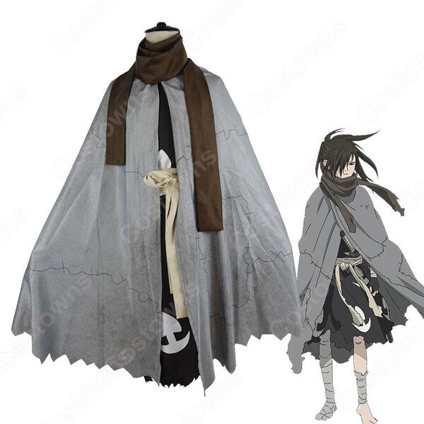 百鬼丸(ひゃっきまる) コスプレ衣装 『どろろ』の登場人物の仮装 コスチューム元の画像