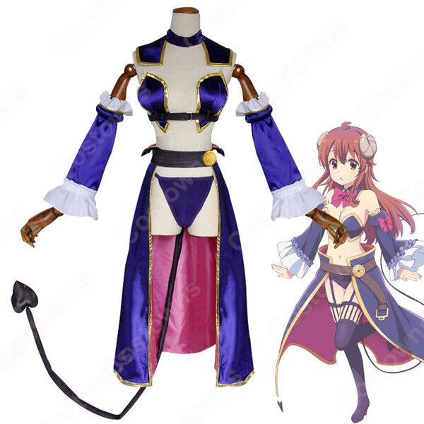 吉田優子(よしだ ゆうこ) 危機管理フォーム コスプレ衣装 通販 『まちカドまぞく』 シャミ子(シャミこ) cosplay 仮装 変装元の画像