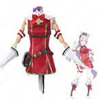 ウマ娘 ゴールドシップ 勝負服 コスプレ衣装 『ウマ娘 プリティーダービー』 ゴルシ cosplay 仮装 変装