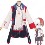 轟焦凍(とどろき しょうと) コスプレ衣装 『僕のヒーローアカデミア』 cosplay 仮装 変装