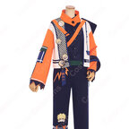 爆豪勝己 (ばくごうかつき) 日常服 コスプレ衣装 『僕のヒーローアカデミア』かっちゃん cosplay 仮装 変装