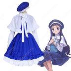 大道寺 知世(だいどうじ ともよ) コスプレ衣装 『カードキャプターさくら』 cosplay 仮装 変装