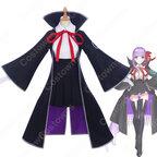 Fate FGO BB(ビィビィ) コスプレ衣装 『Fate/EXTRA CCC』BBちゃん 月の女王 電子の海 cosplay 仮装 変装