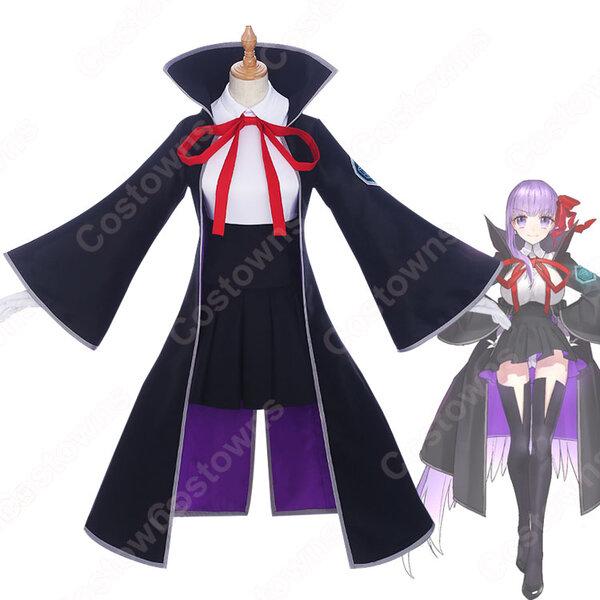 Fate FGO BB(ビィビィ) コスプレ衣装 『Fate/EXTRA CCC』BBちゃん 月の女王 電子の海 cosplay 仮装 変装元の画像