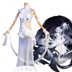 トミミ(Tomimi) 水着 コスプレ衣装 『アークナイツ/Arknights』 新コーデ 珊瑚海岸 安息の午夜DN04 cosplay 仮装 変装