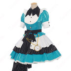 初音ミク(はつね ミク)Alice コスプレ衣装 cosplay 仮装 変装