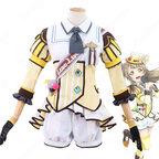 ラブライブ! 南ことり(みなみことり) アイスフレーバー編覚醒後 コスプレ衣装 cosplay 仮装 変装