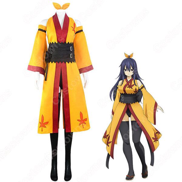 エデンズ ゼロ ホムラ・コウゲツ コスプレ衣装 『EDENS ZERO』 cosplay 仮装 変装元の画像