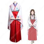 西洞院百合子(にしのとういん ゆりこ) 和服 コスプレ衣装 『賭ケグルイ』 cosplay 仮装 変装