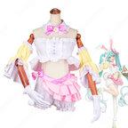初音ミク 四季シリーズ コスプレ衣装 「2nd season Spring ver.」 cosplay