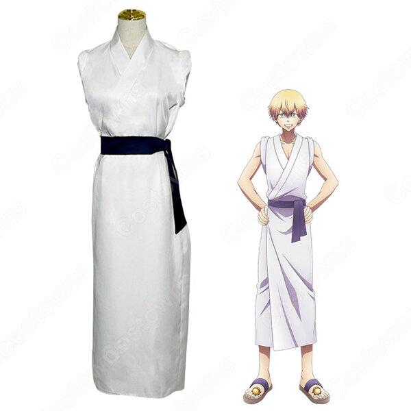 ラムネ コスプレ衣装 『怪病医ラムネ(かいびょういラムネ)』 cosplay 仮装 変装元の画像