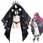Fate 妖精騎士トリスタン コスプレ衣装 『Fate/Grand Order』 霊基再臨 第二段階 cosplay 仮装 変装
