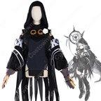トミミ(Tomimi) コスプレ衣装 『アークナイツ/Arknights』 cosplay 仮装 変装